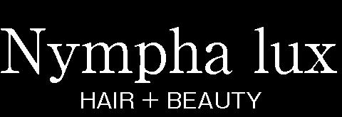 ヘナ・髪質改善美容室Nympha lux | 中津川のヘッドスパが得意なヘアサロン